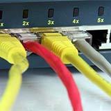 Устранение неполадок локальной сети