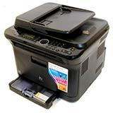 Замена прошивки принтеров