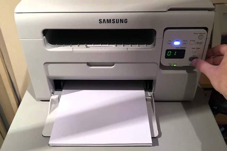 драйвер на принтер Samsung Scx 3400 скачать бесплатно на 7 Windows - фото 11